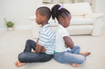 Why Do Siblings Fight?