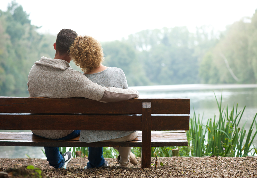 How to Keep the Spark Alive in a Long-Term Relationship