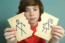 Divorce and Understanding What Your Children Go Through