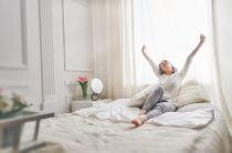 4 Things to Do Right When you Wake Up