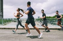 How to Get (and Stay) Active