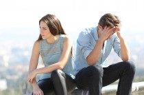 Tackle Your Relationship Stress Before It's Too Late