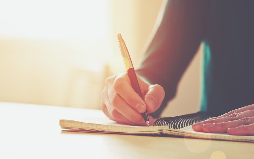 The Benefits of Journaling